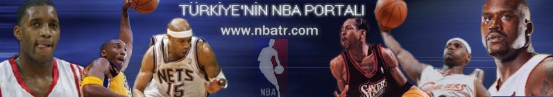 T�rkiye'nin Nba ve Basketbol PORTALI - nbatr.com